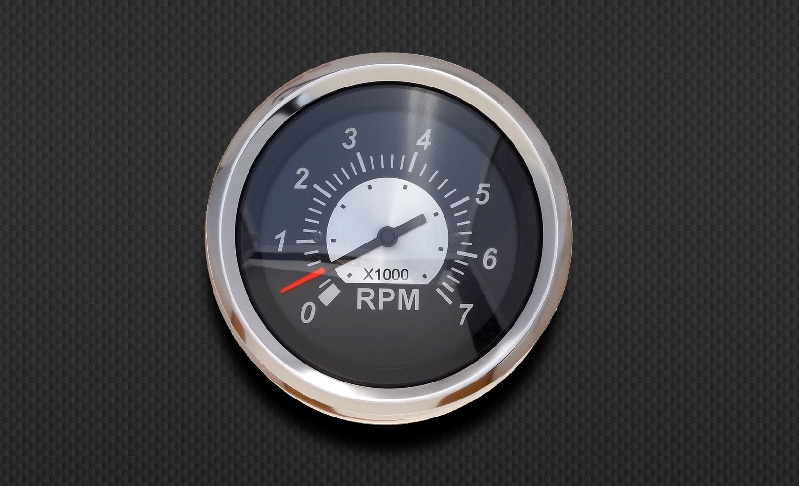 GPS Speedometer 6 Gauge Kit Sterling (Black) - eGauges co uk